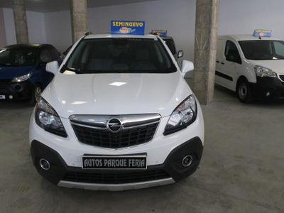 gebraucht Opel Mokka 1.6CDTi S