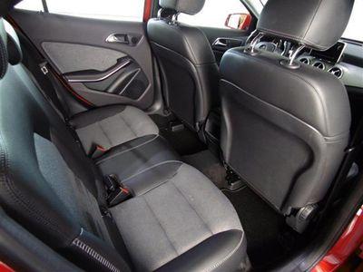 usado Mercedes GLA220 CDI Style 4Matic 7G-DCT