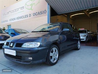 usado Seat Ibiza 1.9 TDI SPORT 110CV
