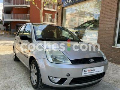 usado Ford Fiesta 1.4 Trend Durashift Est 80 cv en Barcelona