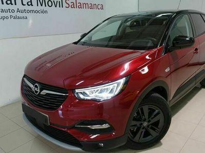 usado Opel Grandland X 1.2T S&S Design & Tech 130