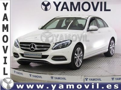 usado Mercedes 170 Clase C CLASE 220 BLUETEC AUTO.4P