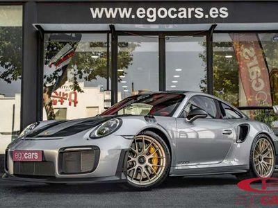 usado Porsche 911 GT2 RS PDK