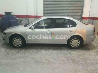 usado Seat Toledo 1.9 Tdi 150 Signa 150 cv en Valencia