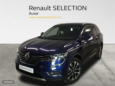 usado Renault Koleos 2.0dCi Zen X-Tronic 130kW