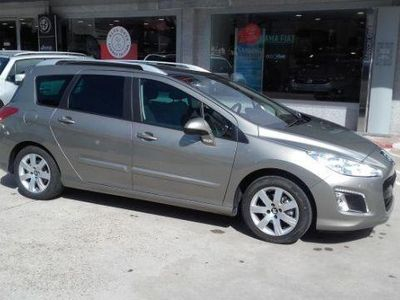 used Peugeot 308 SW 1.6e-HDI Blue Lion FAP Active 115