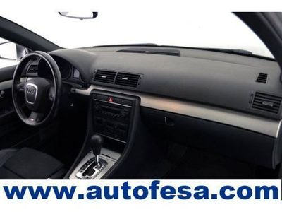 usado Audi A4 2.0 TDI 140cv Sline 4p Multitronic