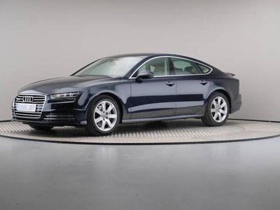 usado Audi A7 Sportback 3.0TDI quattro S-Tronic 218