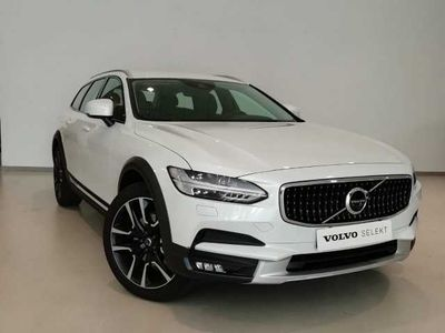 usado Volvo V90 CC V90 Cross Country V90 Cross Country Pro D4 AWD Automático
