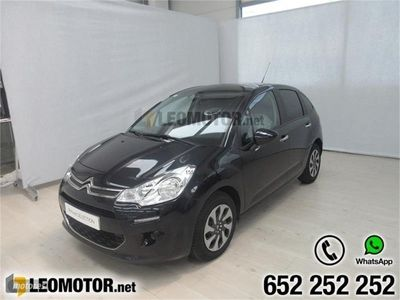 used Citroën C3 HDi 70 Attraction