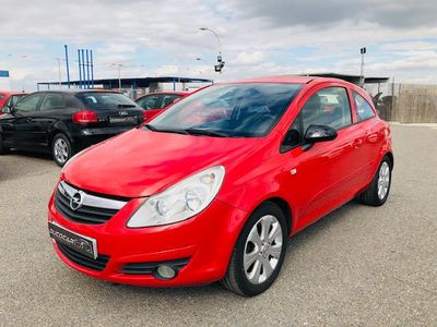 used Opel Corsa 1.4 Enjoy-MuyBuenEstado-Revisado-Particular!!