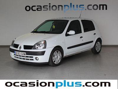 usado Renault Clio Campus 1.5dCi65 5P (65CV)