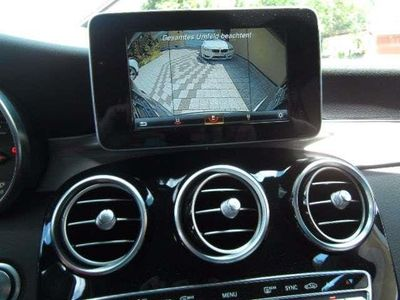 usado Mercedes GLC220 d 4Matic Executive