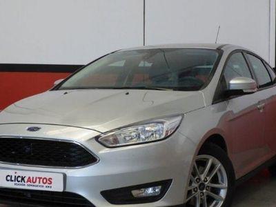 usado Ford Focus 1.5TDCi Trend+ 120