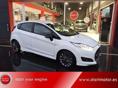 usado Ford Fiesta 1.0 EcoBoost S/S ST Line 125