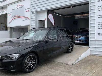 usado BMW 320 320 dA Touring xDrive Sport