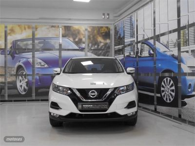 gebraucht Nissan Qashqai DIGT 85 kW 115 CV ACENTA