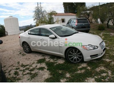 usado Jaguar XF XF3.0 V6 Diesel S Premium Luxury Aut.