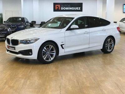 usado BMW 318 Gran Turismo dA Sport