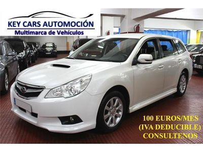gebraucht Subaru Outback 2.0D Premium