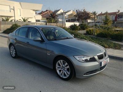 usado BMW 325 Serie 3 i E90