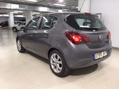 usado Opel Corsa 1.4 SELECTIVE 90CV, VEHÍCULO KM 0, GARANTIZADO