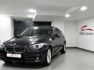 usado BMW 520 Gran Turismo Serie 5 F07 D Luxury