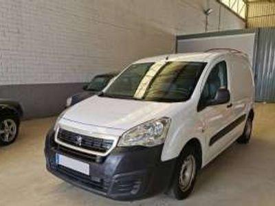 usado Peugeot Partner Diesel