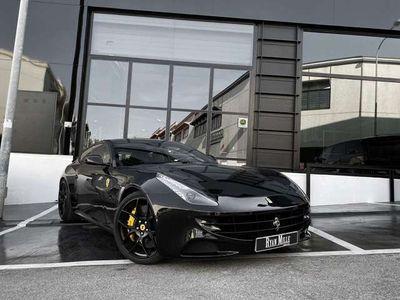usado Ferrari FF