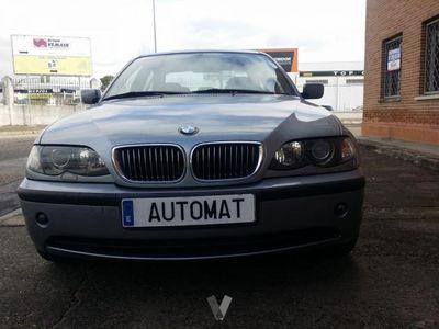 usado BMW 330 Serie 3 xd -05