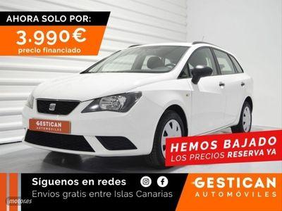 usado Seat Ibiza ST 1.2 TSI 85cv Style