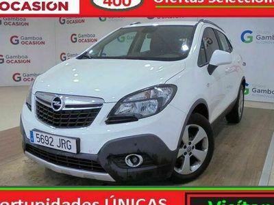 usado Opel Mokka 1.6CDTi S&S Selective 4x2 Aut.