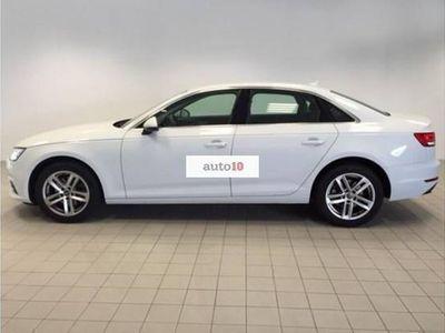 usado Audi A4 A42.0TDI Advanced edition 150