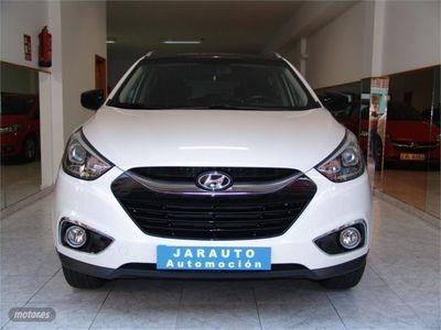 usado Hyundai ix35 1.6 GDi Tecno 4x2
