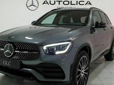 usado Mercedes GLC300 Clasede 4MATIC