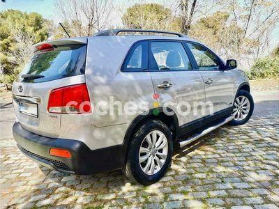 usado Kia Sorento 2.2crdi Drive Aut. 4x2 200 cv en Barcelona