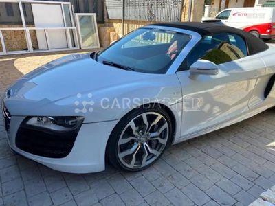 usado Audi R8 Spyder 5.2 FSI quattro R tronic 2p