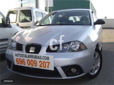 usado Seat Ibiza 1.6 Tdi 90cv Reference Dpf 5p. -11