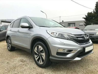 usado Honda CR-V 1.6 i-DTEC 4WD Executive