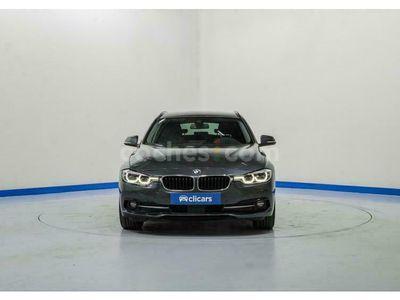 usado BMW 320 Serie 3 dA Touring xDrive