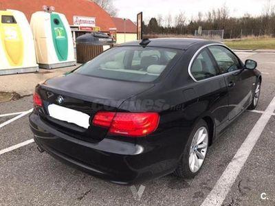 usado BMW 320 Serie 3 d 2p. -12