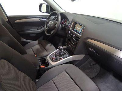 usado Audi Q5 2.0 TDI Advanced Edition 150CV