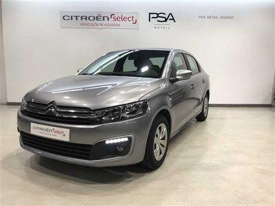 usado Citroën C-Elysee I PureTech 60KW (82CV) Feel