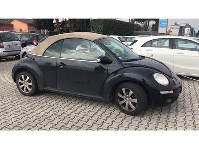 begagnad VW Maggiolino 2007, 2 puertas, 180000 KM's