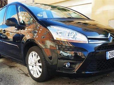 usado Citroën C4 Picasso 1.6 HDi Premier