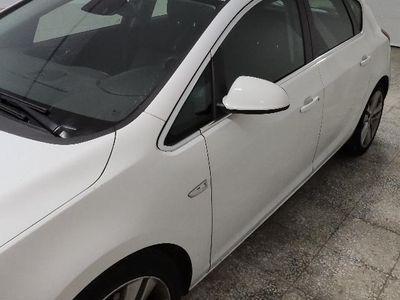 brugt Opel Astra ST 1.7CDTi Sport 125 18´´