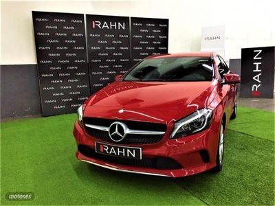 used Mercedes A200 Clase Ad