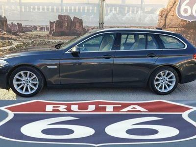 usado BMW 520 Touring d aut.