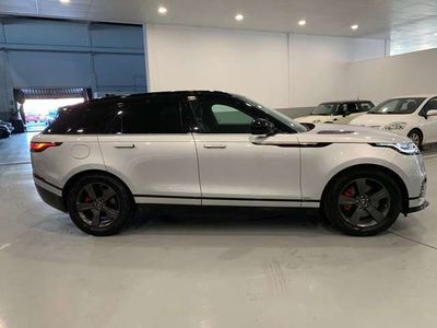 usado Land Rover Range Rover Velar 3.0D R-Dynamic S 4WD Aut. 300