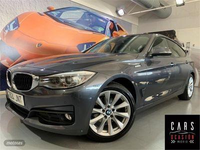 gebraucht BMW 320 Gran Turismo Serie 3 F34 Gran Turismo Diesel